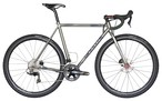 """ROAD / CYCLOCROSS / GRAVEL BIKE """"BMJ"""" Frame & Fork set (built to order, delivery approx. 3~4 months)"""