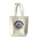 YOUNGER GENERATION Tote Bag -Sky & Sea-