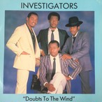 "Investigators– Doubts To The Wind (12"" Extended Version)"