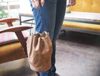 village leather singen bag