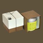 抹茶入玄米茶 小缶1本箱