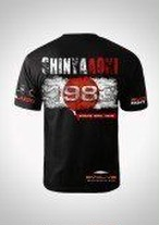 SHINYA AOKI WORK OUT Tシャツ Lサイズ