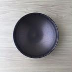 【ラストワン*波佐見焼】金彩釉 五寸丸鉢