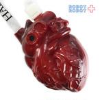 USJ ハロウィンホラーナイト ゾンビのエジキ 心臓