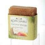 Kopa Haiku Creamsoap Coconut&mango