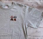 LOOPオリジナルTシャツ【グレー】