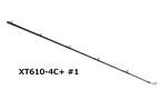 XT610-4C+ パーツ#1ティップ