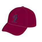 Bg Cap(Burgundy/DeepGreen)