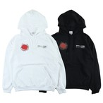 One Family Co. / Pullover Hoodie / Rose