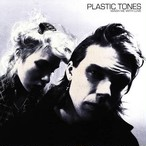 PLASTIC TONES - WASH ME WITH LOVE CD