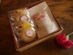 母の日!焼き菓子& ティーセットC