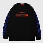 """ERR""Long Sleeve(Red)"