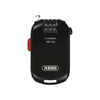 ABUS Compact Lock COMBIFLEX 2501/65