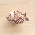 《魚/タイ》 たい焼き タックピン Palnart Poc パルナートポック 鯛焼き TP036