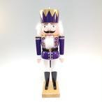 くるみ割り人形 『紫の王様』