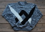 FRONTLINE セーター 【Fi1302】