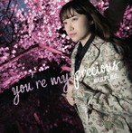 CD 「you're my precious」