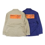 One Family Co. / Coverall / Name Tag