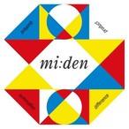 数を楽しむカードゲーム mi:den -ミーデン-