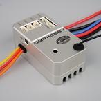 ◆OSHM2051  旧M2専用コントローラーOFS4 in one一式(ネオヘリでM2購入者のみ購入可)