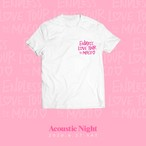Endless Love Tour~Acoustic Night~Tee