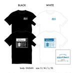 【HELLO DOLLY TEE & HELLO DOLLY COMPILATION SET】