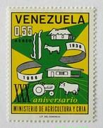 農業省 / ベネズエラ 1966