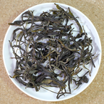 晒青緑茶 昔帰 小樹 2015年産 50g