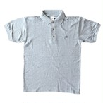 POOL SIDE POLO / Grey