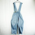 PROJECT DENIM PANTS / WOMEN
