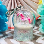 Bath&BodyWorks(バス&ボディワークス)-Anti Bacterial Hand Gel-ハンドジェル-ホルダーユニコーン-ラメ-ピンク