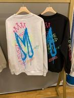ペインティングMTM ★UNISEX MTM トレーナー スウェット 韓国ファッション