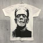 【送料無料】FRANKENSTEIN / Men's T-shirts M フランケンシュタイン / メンズ Tシャツ M