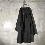 [used] family mark designed haori