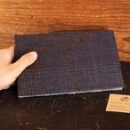 手織布 懐紙入れ(5) 桐箱入