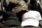 ロゴ CAP