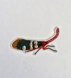 テングビワハゴロモ