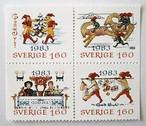 クリスマス / スウェーデン 1983