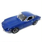 Maisto ミニカー 1:18 1971 ダットサン 240Z ブルー No.200-116