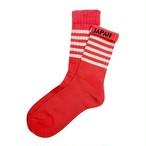 """Teng Line"" Socks"