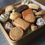 クッキー缶 8types