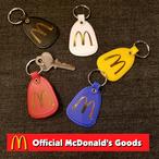 U.S McDonald's マクドナルド オフィシャル キーリング