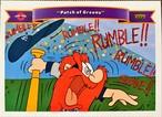 MLBカード 92UPPERDECK Looney Tunes #146