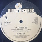 Sinitta ‎– I Could Be
