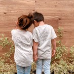 ★Kids★ SeaSunSand Tee - Oatmeal