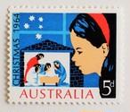 クリスマス / オーストラリア 1964