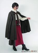 ⭐️コラボアイテム カラクリハカマ Alternative gimmick Hakama skirt