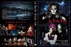 DVD『La Barbe Bleue-青髭-』
