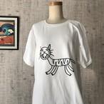 【巨匠動物園】トラさんTシャツ