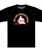 復刻ゴールデンカップスTシャツ/ブラック